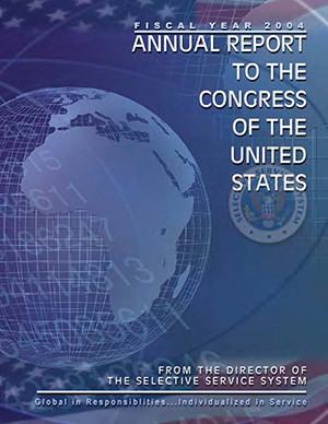 Annual Report to Congress - FY 2004