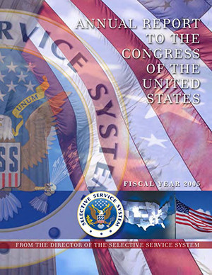 Annual Report to Congress - FY 2005