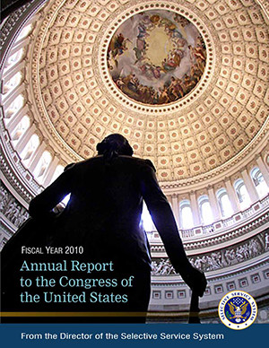 Annual Report to Congress - FY 2010