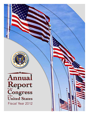 Annual Report to Congress - FY 2012