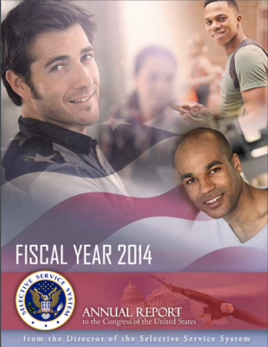 Annual Report to Congress - FY 2014