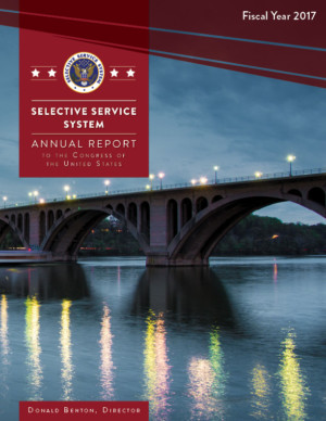 Annual Report to Congress - FY 2017