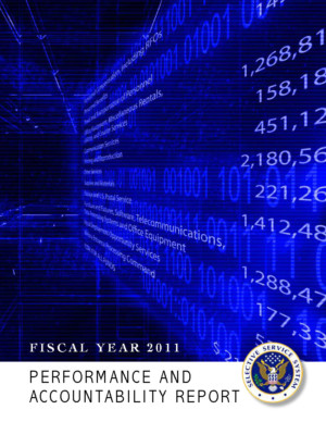 Fiscal Year 2011