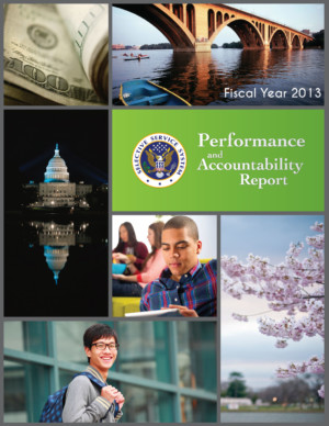 Fiscal Year 2013
